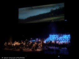 """Oratorium Gospel """"Stworzenie swiata""""; SOK–Suwalki; 23.V.2015"""