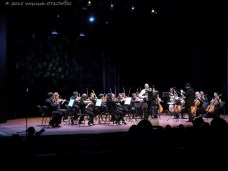 XVI Letnia Filharmonia AUKSO; Suwalki - SOK; 31.VII.2015