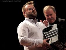 Ars Musica - koncert finalowy, SOK – Suwalki; 23.08.2015.