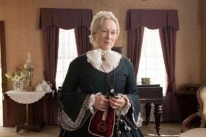 Na zdj. Meryl Streep (materiały promocyjne).