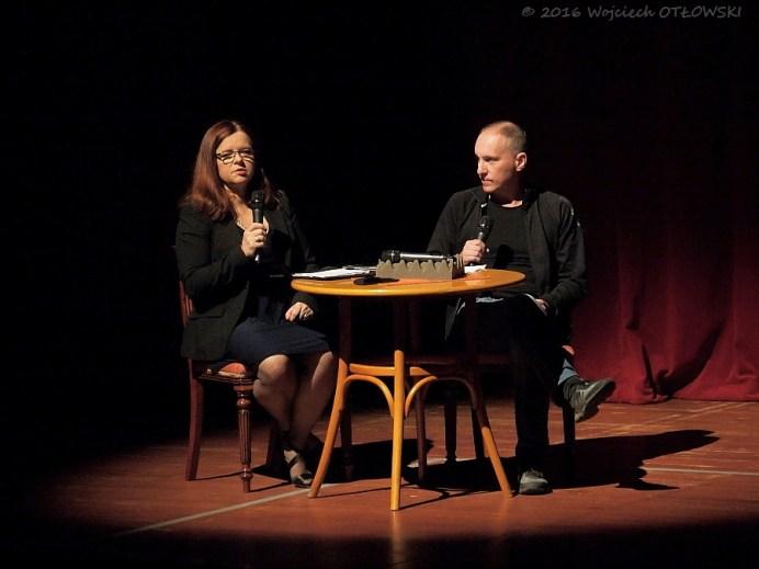 Suwalki; 25-lecie Teatru Efemerycznego ,17.IX.2016