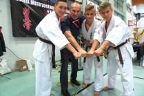Fot. Suwalski Klub Karate Kyokushin