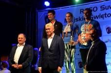 Jedna z poprzednich edycji wydarzenia biegowego w Suwałkach.