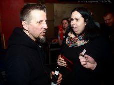 03 II 2018, Suwalki - Warka, koncert grupy Luxtorpeda © 2018 Wojciech Otlowski