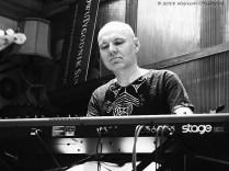 02 V 2018; Suwalki - Rozmarino, Dreszcz Blues Band pamieci Tadeusza Nalepy - Krzysztof Filipkowski © 2018 Wojciech Otlowski