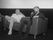 13 VII 2018, Suwalki, Cinema Lumiere; spotkanie z Jerzym Skolimowskim © 2018 Wojciech Otlowski