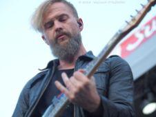 08 VII 2018, Suwalki Blues Festival 2018 , Organek (bez gosci) © 2018 Wojciech Otlowski