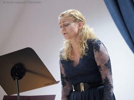 23 IX 2018, Suwalki - Biblioteka Publiczna - II Koncert Kameralny - Foto: Wojciech Otłowski – Marlena Borowska © 2018 Wojciech Otlowski