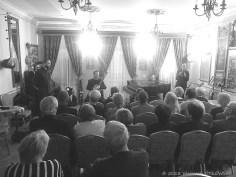 24 XI 2018, Suwalki - Chlodna, - koncert Chrisa Ruebensa © 2018 Wojciech Otlowski