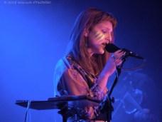 15 XI 2018, Suwalki - SOK; Koncert zespolu UGLA -Magdalena Sowul © 2018 Wojciech Otlowski