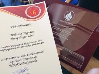Kryształowy Dyplom