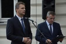 Łukasz Kurzyna, zastępca prezydenta Suwałk