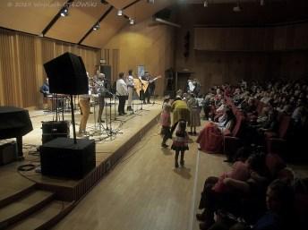 14 XII 2019; Suwałki - PSM I i II st., koncert zespołu Czeremszyna © 2019 Wojciech Otłowski