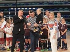 Turniej Mikołajkowy Wojciecha Kowalewskiego