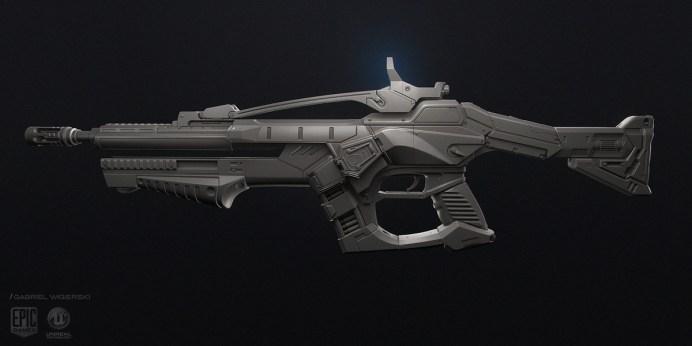 PMC Bulletstorm