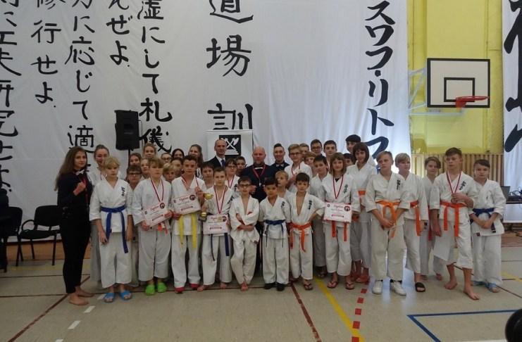 Karate Suwałki