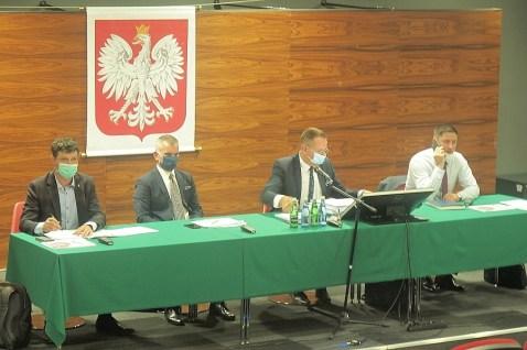 30 VI 2020;; Suwalki - PN-T, Sesja Rady Miejskiej