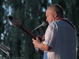 26 VII 2020 , Suwalki - Plac Konopnickiej - koncert Piotra Bakala © 2020 Wojciech Otlowski
