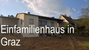 Einfamilienhaus Graz