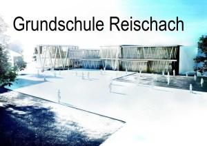 Grundschule Reischach