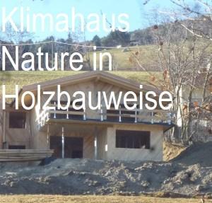 Klimahaus Nature Titel
