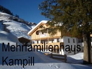Mehrfamilienhaus Kampill
