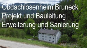 Obdachlosenheim Bruneck