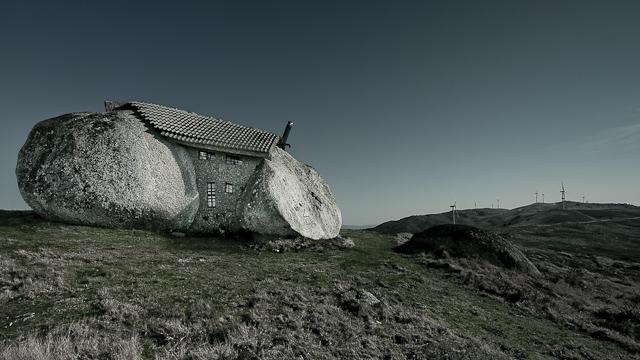 Svajonių namas