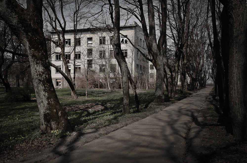 Trakų Vokės žemdirbystės ir dirvožemio institutas