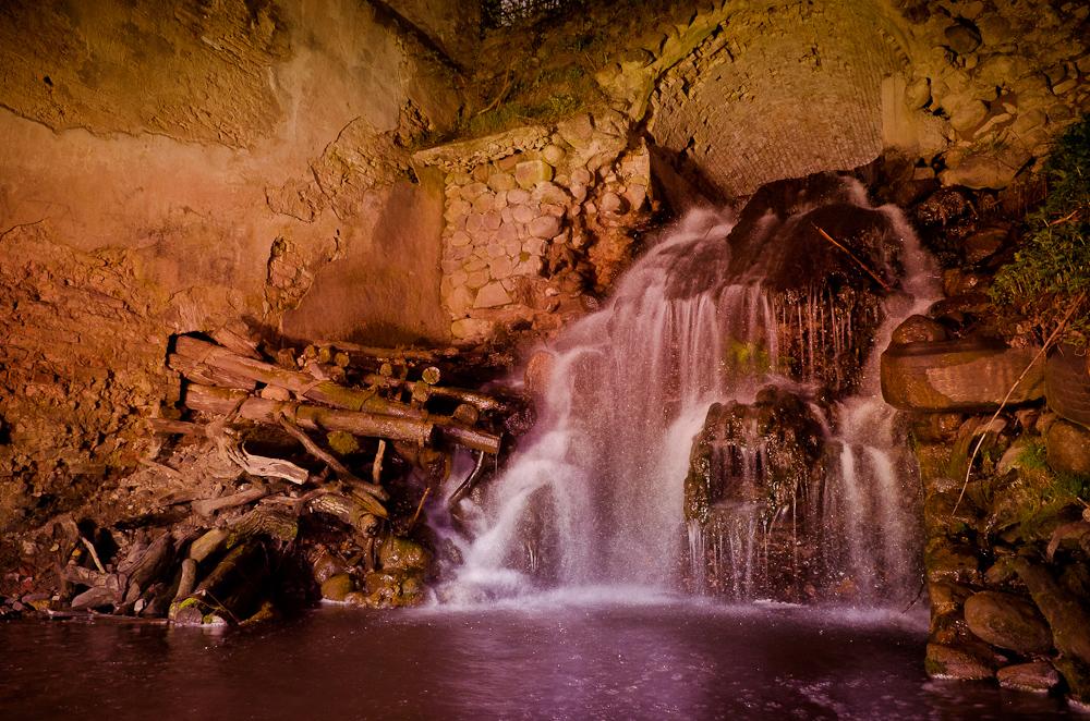Verkių dvaro vandens kėlimo stotis