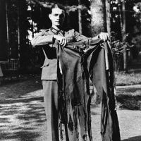 Hitlerio kelnės po pasikėsinimo