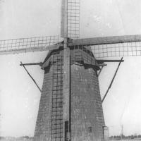 Steigvilių vėjo malūnas 1979 m. liepos 24 d.