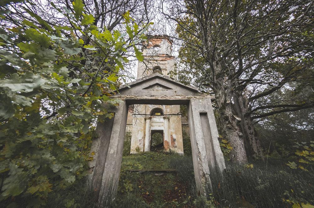 Ruba evangelikų liuteronų bažnyčia