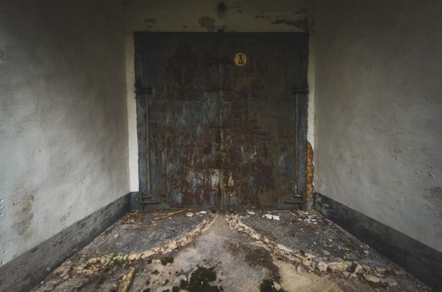 Originalios durys