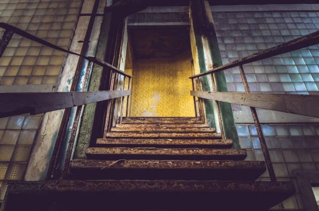 Laiptai į (pas) valdžią