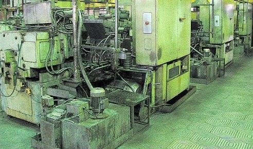 Vilniaus grąžtų gamykla
