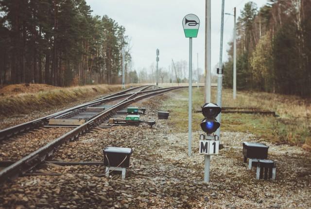 Geležinkelis Pagėgiai-Šiauliai