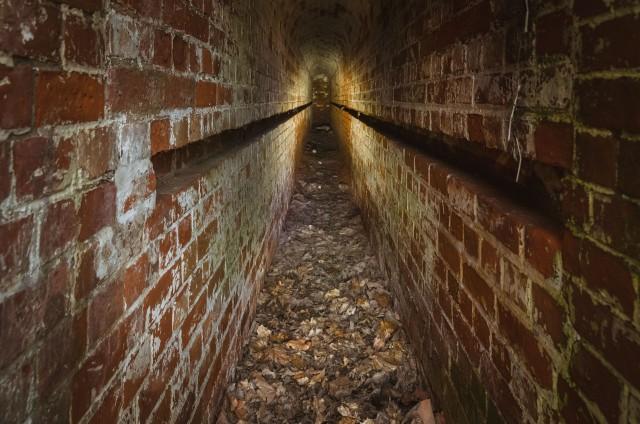 Ventiliacinis tunelis