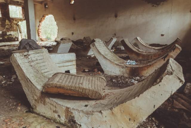 Cisternų laikikliai dabar labiau primena gultus