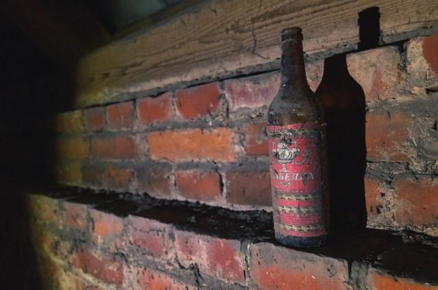 Slėpė vyną iš Moldavijos