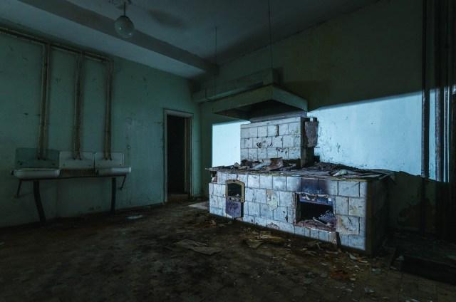 Virtuvės projekcija
