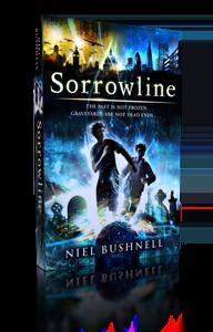 Sorrowline Book