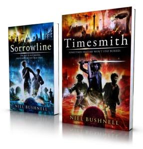 Timesmith and Sorrowline