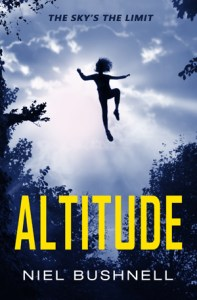 Altitude cover