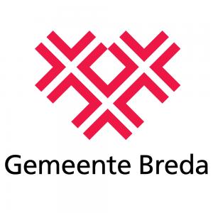 Logo gemeente Breda
