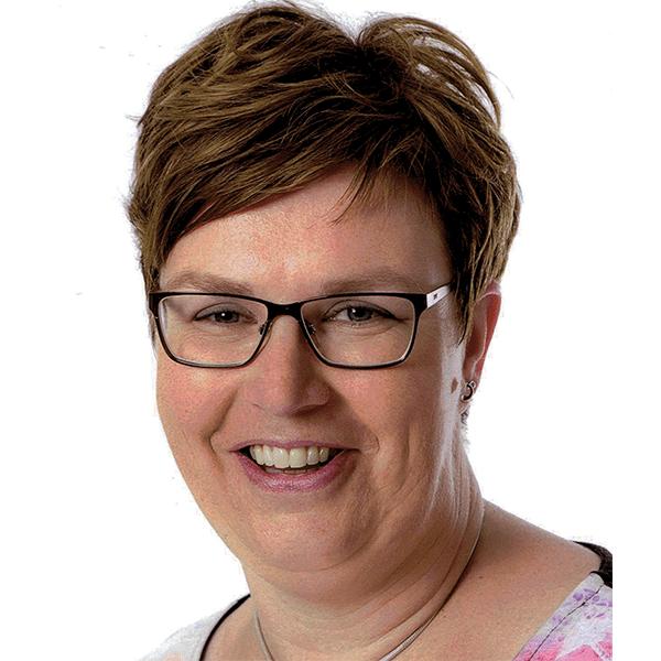 Esther van Arkel-Hielema