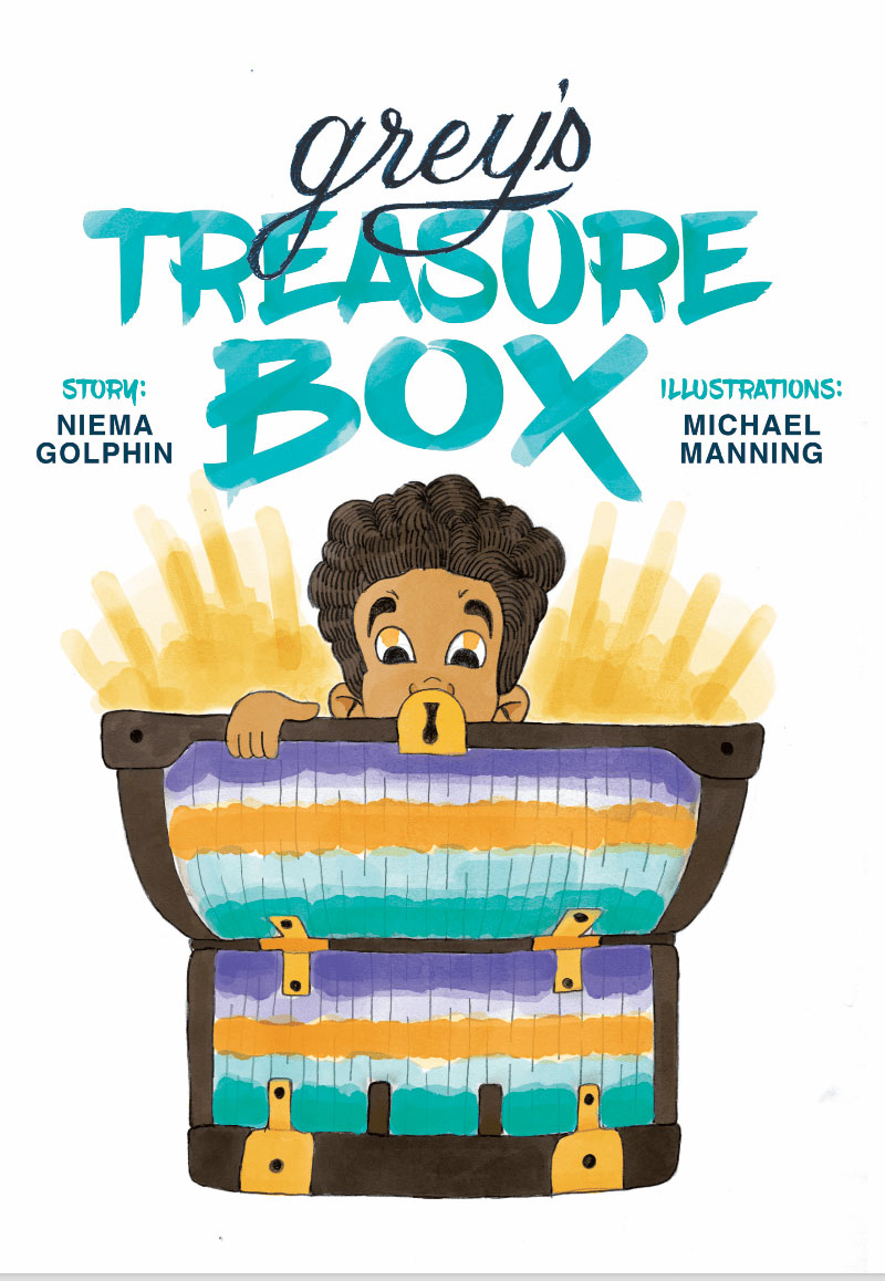 Grey's Treasure Box