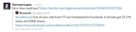 vox screenshot 2