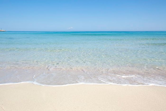 San Vito lo Capo, Sycylia. Najpiękniejsze plaże w Trapani i okolicach. Fot. Baldo Messina