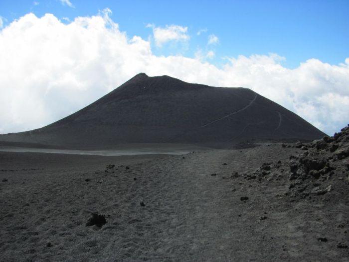 wycieczka objazdowa po Sycylii, Etna, Wulkan, Vulcano, Sycylia, Sicilia